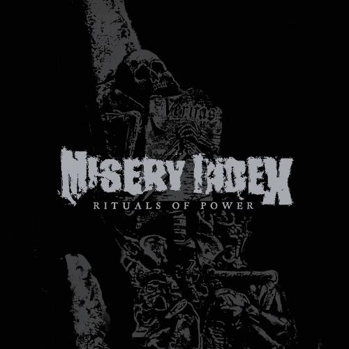 Misery Index - Rituals Of Power  (2019)