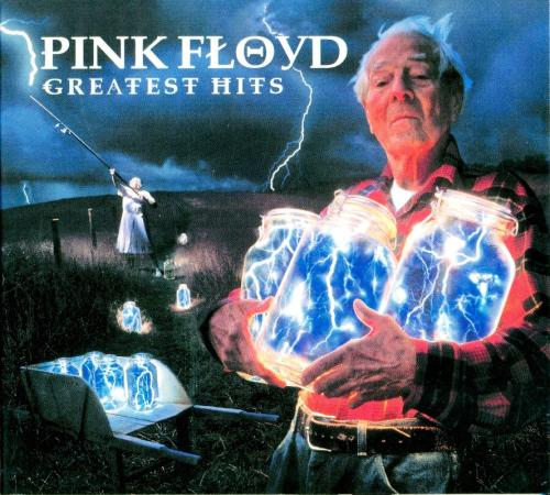 Pink Floyd - Star Mark Greatest Hits (2008)