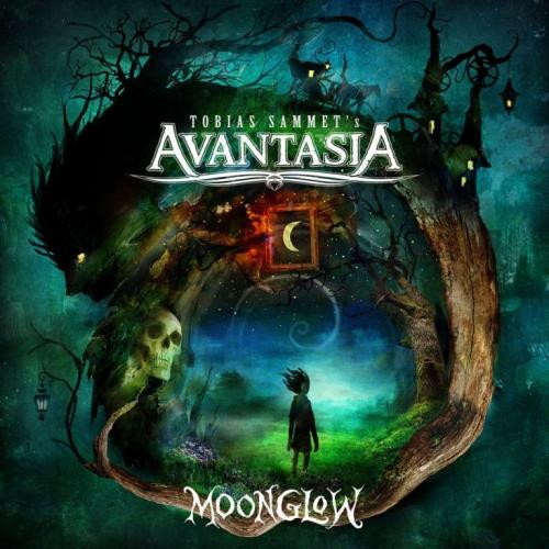 Avantasia - Moonglow [2CD Artbook Edition] (2019)