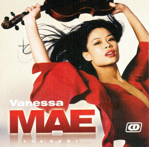 Vanessa Mae - The Best ALAC