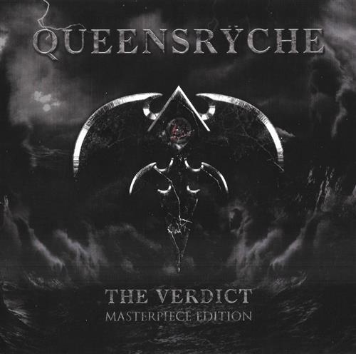 Queensrÿche - The Verdict(Deluxe 2CD (2019)