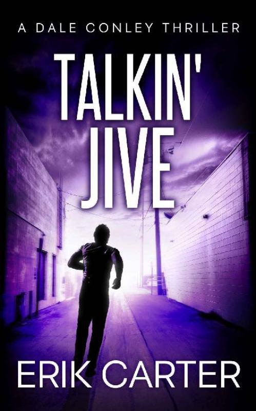 Talkin' Jive - Erik Carter