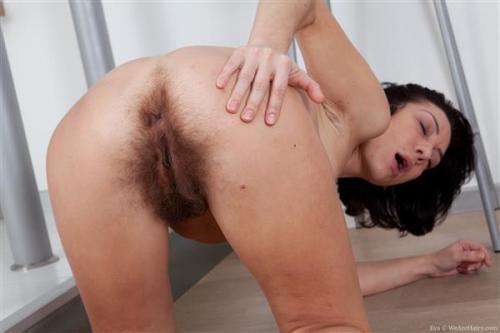 Eva Wearehairy Sex FreeXcafe 1