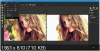 Teorex PhotoScissors 6.1
