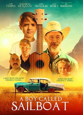 Мальчик по имени Парусник / A Boy Called Sailboat (2018) WEB-DL 1080p | HDRezka Studio
