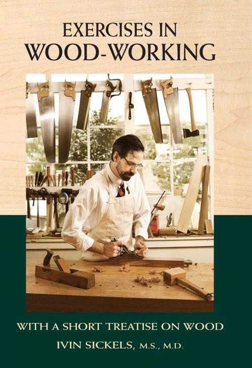 20 Woodworking Books Collection Pack-6