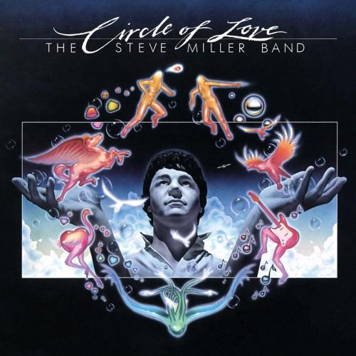 Steve Miller Band - 1981 - Circle Of Love (2019) [@96khz24bit]