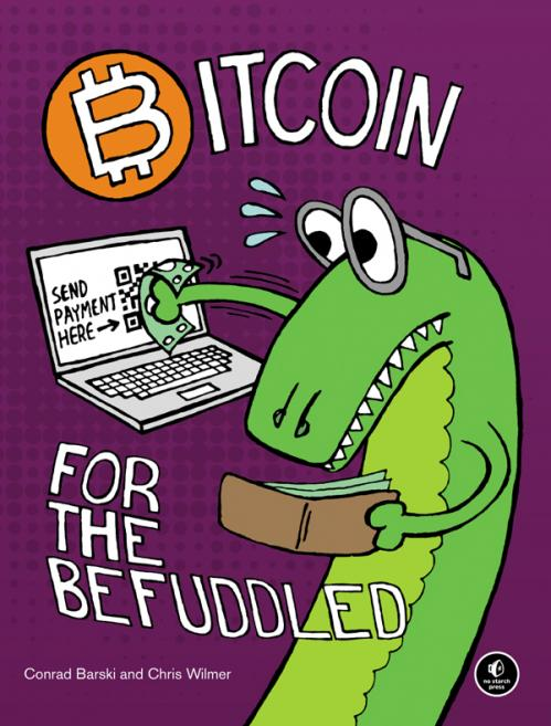 20 Bitcoin Books Collection