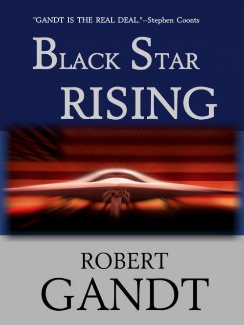 Robert Gandt