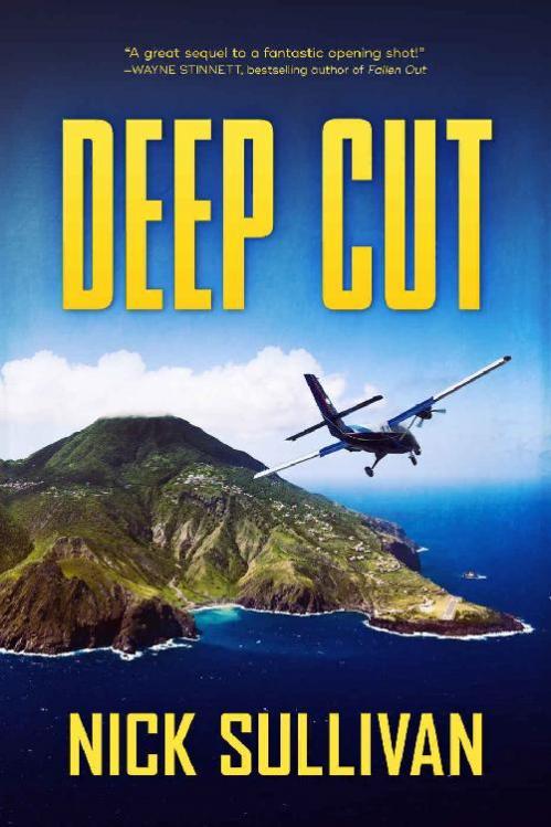 Deep Cut by Nick Sullivan