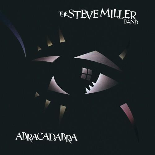 Steve Miller Band - 1982 - Abracadabra (2019) [@96khz24bit]