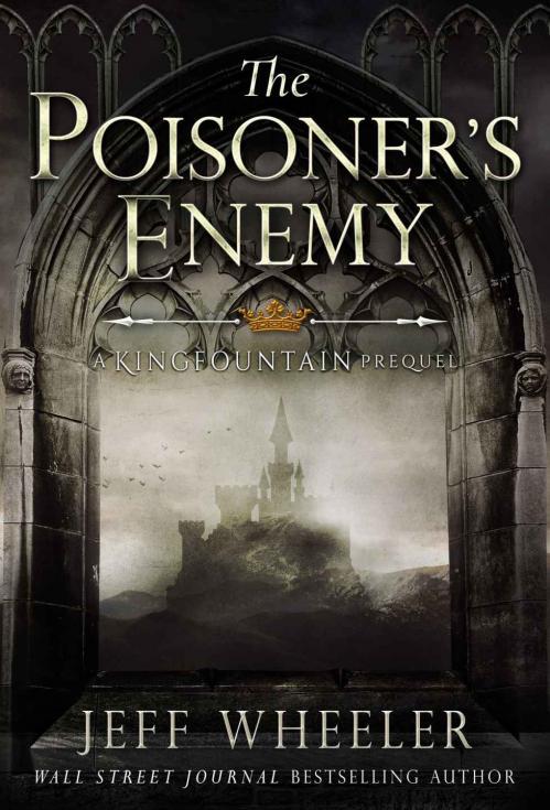 The Poisoner's Enemy by Jeff Wheeler