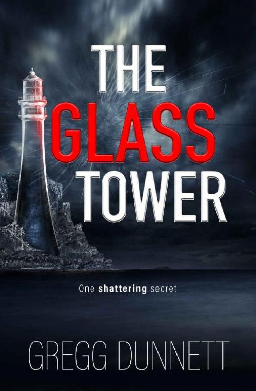 The Glass Tower - Gregg Dunnett
