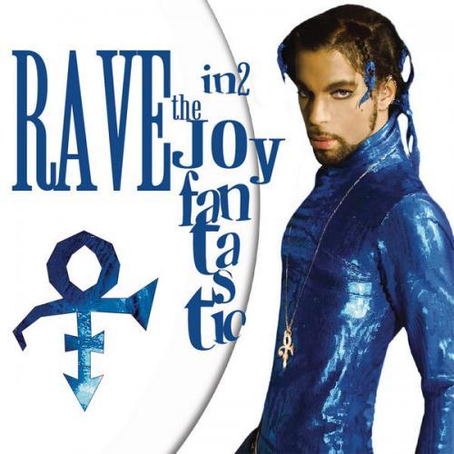 Prince - Ultimate Rave [2CD] (2019)
