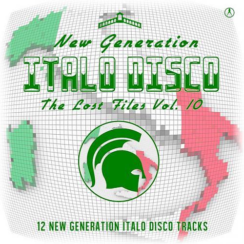 New Generation Italo Disco The Lost Files Vol 10 (2019)