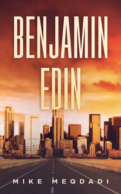 Benjamin Edin - Mike Meqdadi