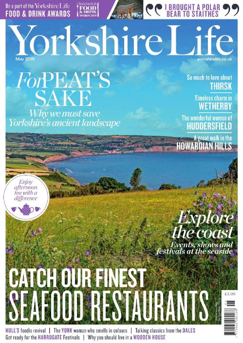 50 Assorted Magazines - May 03 2019