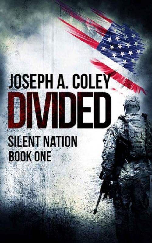 Divided - Joseph Coley
