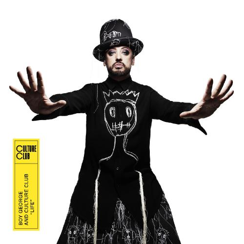 Boy George & Culture Club - Life (2018)
