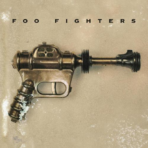 Foo Fighters - Foo Fighters (1995) Flac