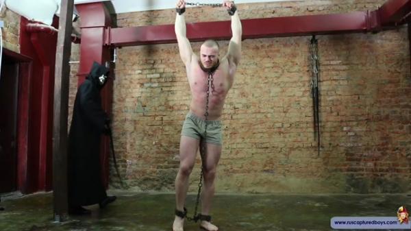 Pain Slave Pavel – Part I