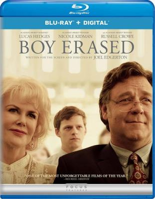 Стертая личность / Boy Erased (2018) BDRip 1080p | Лицензия