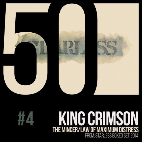 King Crimson - KC50 Vol 1-Vol 7 [,Tracks] (2019)