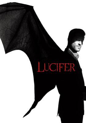 Люцифер / Lucifer [Сезон: 4] (2019) WEB-DL 720p | АРК-ТВ Studio
