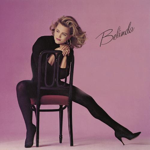 Belinda Carlisle - Belinda 1986 (2013)