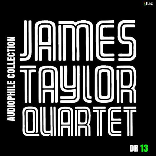 James Taylor Quartet - Audiophile Collection
