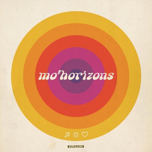 Mo' Horizons - Music Sun Love (2019)