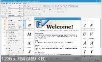 High-Logic FontCreator Professional Edition 12.0.0.2547