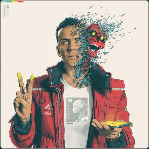 Logic - Confessions of a Dangerous Mind (2019) [320]