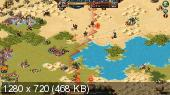 Total battle 29.12 (2019) PC