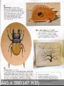 ScrollSaw Woodworking & Crafts №74  (2019)