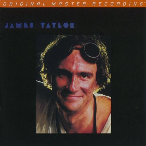 James Taylor - Dad Loves His Work (1981) (2011)