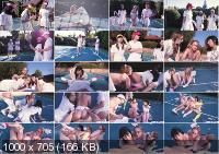 Ace In The Holes - Daphne Dare,Cleo Clementine,Daisy Stone,Alex D | BFFS | 11.05.2019 | FullHD | 3.22 GB