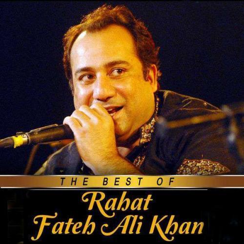 Best Of Rahat Fateh Ali Khan 33 Tracks