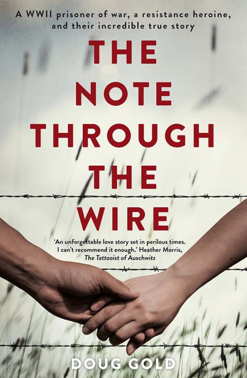 The Note Through the Wire - Doug Gold