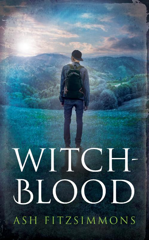 Witch-Blood - Ash Fitzsimmons
