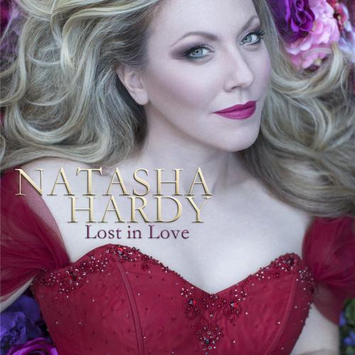 Natasha Hardy - Lost In Love (2019)
