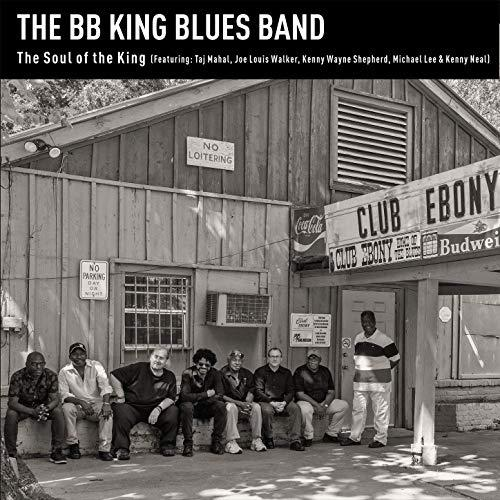 The BB King Blues Band-The Soul Of The King mp3 (2019)