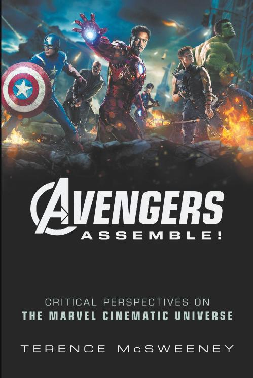Avengers Assemble!- Critical P [Terence McSweeney]