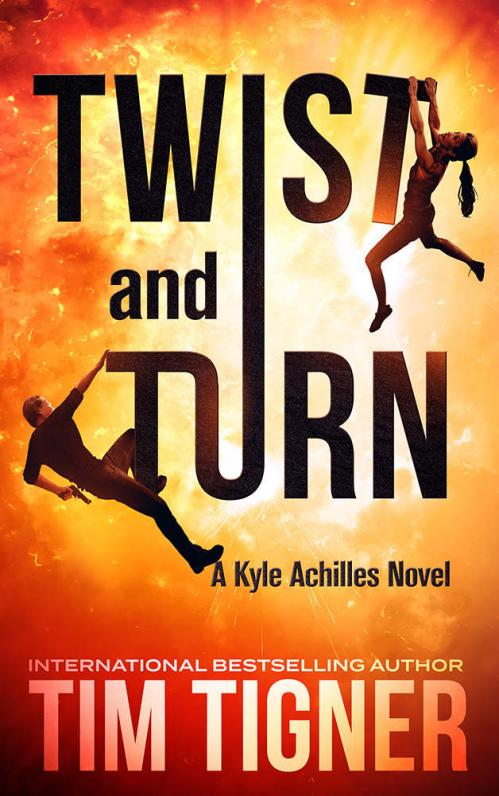 Twist and Turn by Tim Tigner