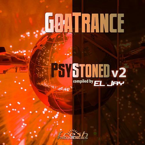 GoaTrance PsyStoned v2 (2019)