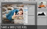 Adobe Photoshop: базовый уровень (2017)