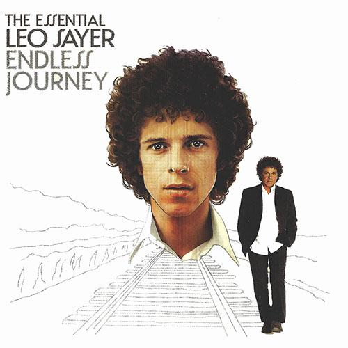 The Essential Leo Sayer - Endless Journey