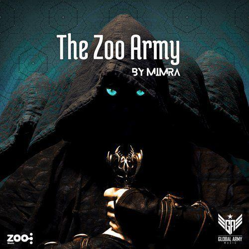 VA - The Zoo Army (Compiled By Mimra) - (2019)