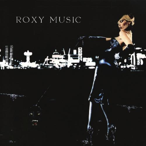 Roxy Music - For Your Pleasure [24-96] (1973)