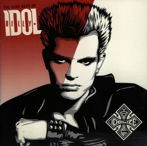 Billy Idol - Idolize Yourself The Very Best Of Billy Idol (2008)